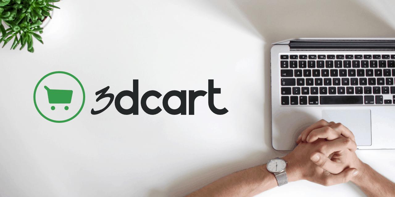 منصة ثري دي كارت 3dcart