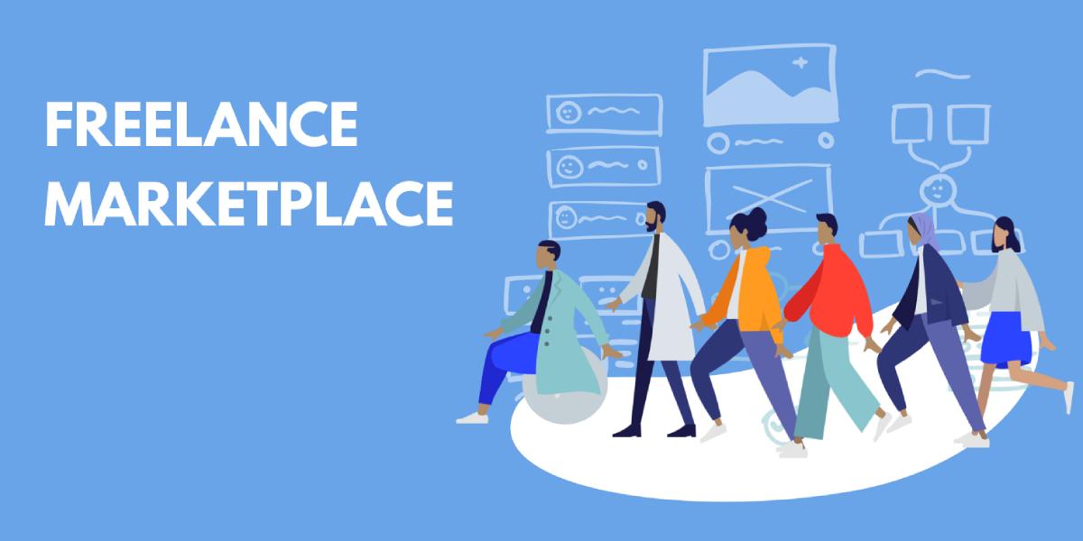 أفضل أسواق العمل عبر الإنترنت للعمل المستقل
